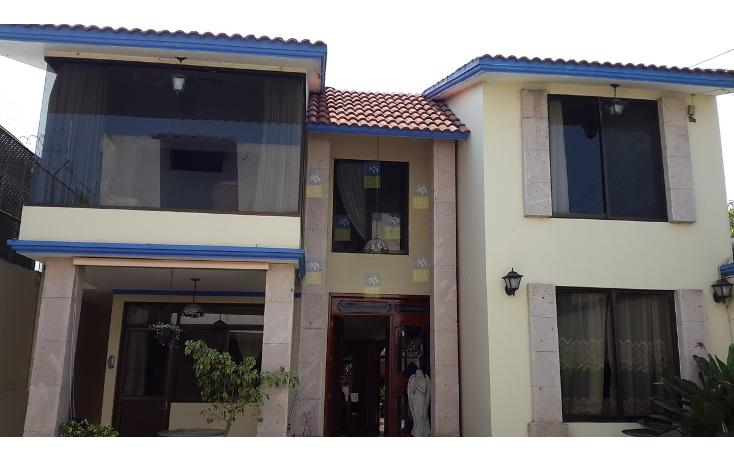 Foto de casa en venta en  , bellavista, xalapa, veracruz de ignacio de la llave, 1941441 No. 23