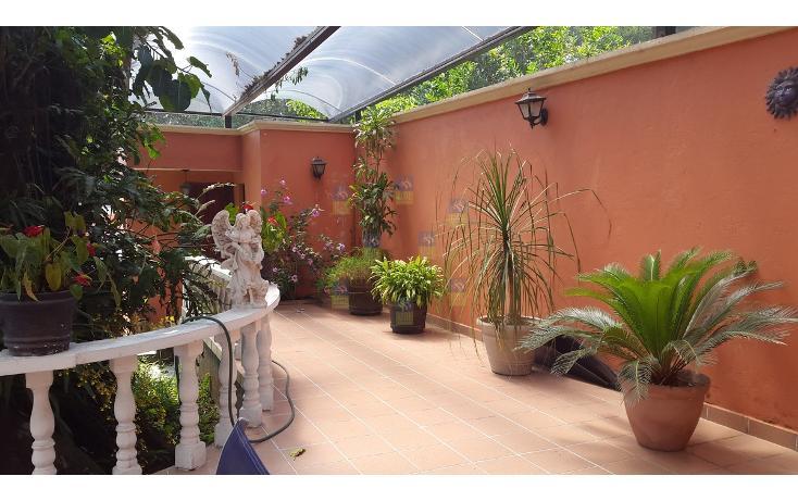 Foto de casa en venta en  , bellavista, xalapa, veracruz de ignacio de la llave, 1941441 No. 28