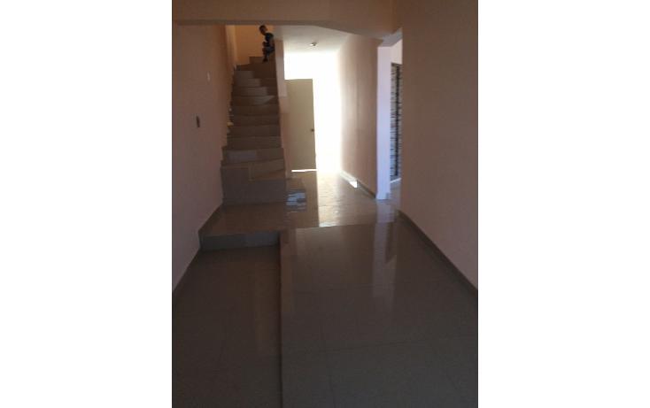 Foto de casa en venta en  , bello amanecer residencial, guadalupe, nuevo león, 1404037 No. 01