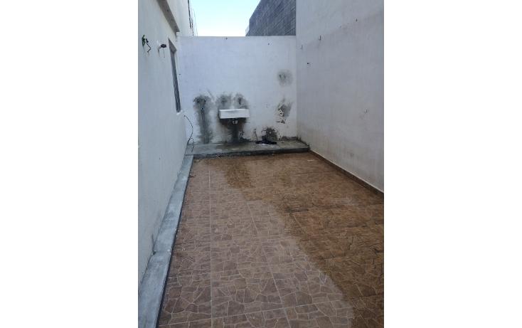 Foto de casa en venta en  , bello amanecer residencial, guadalupe, nuevo león, 1404037 No. 10