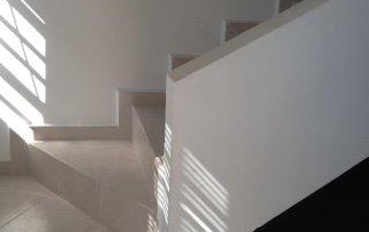 Foto de casa en venta en  , bello amanecer residencial, guadalupe, nuevo león, 1601790 No. 08