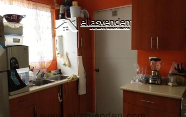 Foto de casa en renta en . ., bello amanecer residencial, guadalupe, nuevo león, 2711431 No. 02