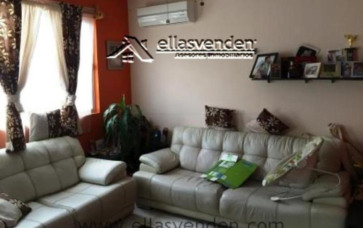 Foto de casa en renta en . ., bello amanecer residencial, guadalupe, nuevo león, 2711431 No. 03