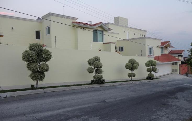 Foto de casa en venta en  28, burgos bugambilias, temixco, morelos, 804945 No. 01