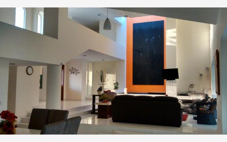 Foto de casa en venta en  28, burgos bugambilias, temixco, morelos, 804945 No. 03