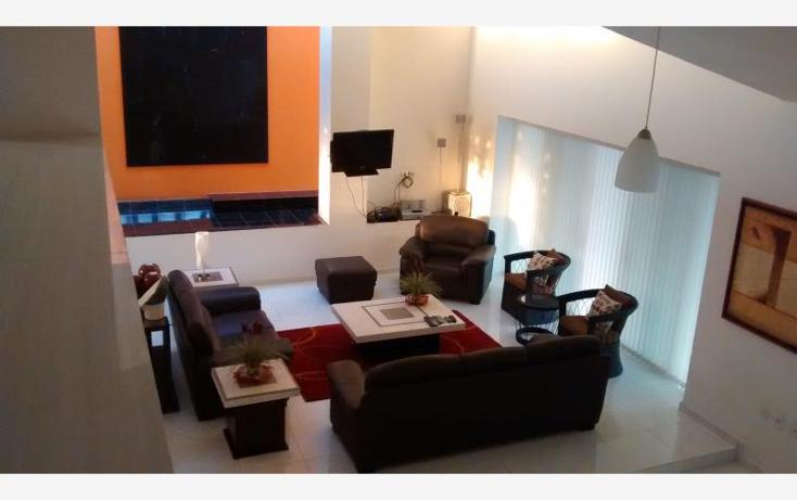 Foto de casa en venta en  28, burgos bugambilias, temixco, morelos, 804945 No. 06