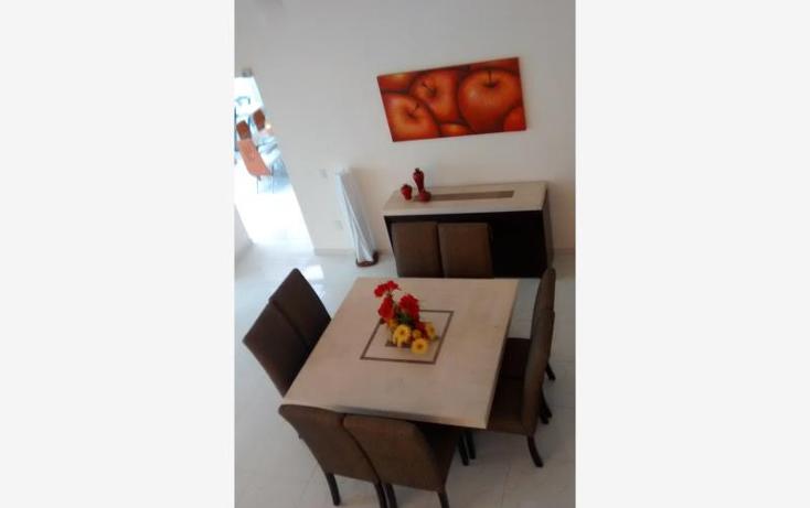 Foto de casa en venta en  28, burgos bugambilias, temixco, morelos, 804945 No. 07