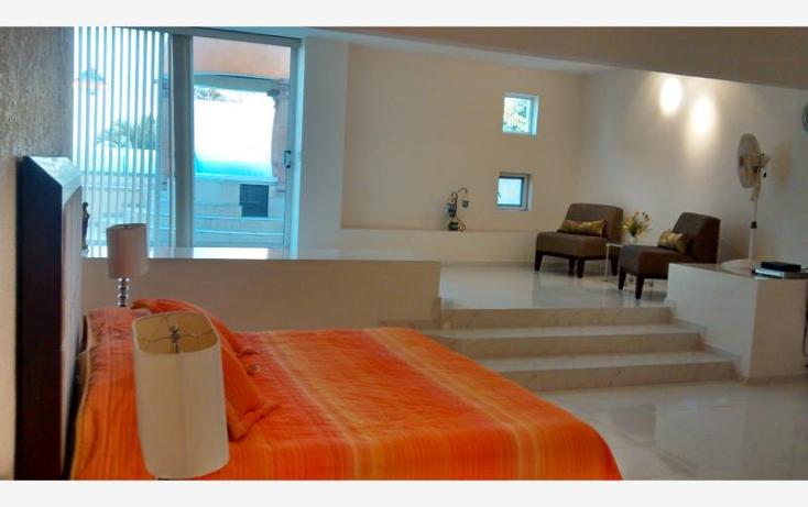 Foto de casa en venta en  28, burgos bugambilias, temixco, morelos, 804945 No. 10