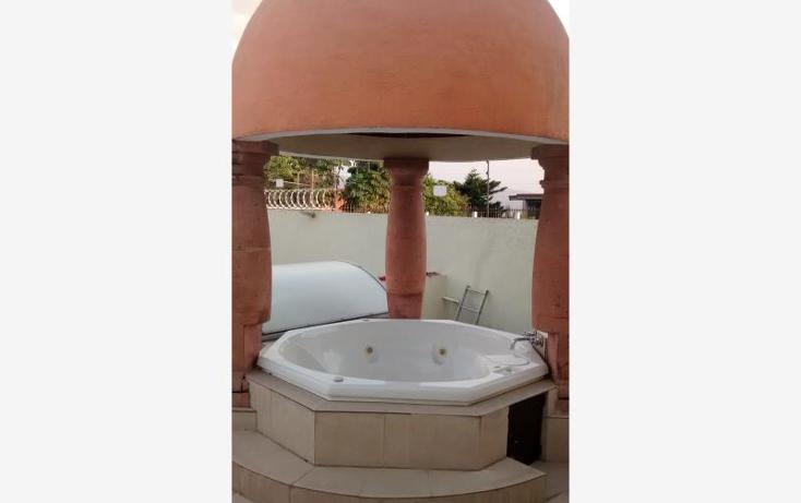 Foto de casa en venta en  28, burgos bugambilias, temixco, morelos, 804945 No. 14