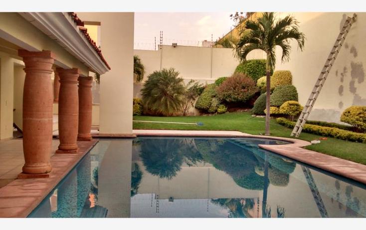 Foto de casa en venta en  28, burgos bugambilias, temixco, morelos, 804945 No. 15