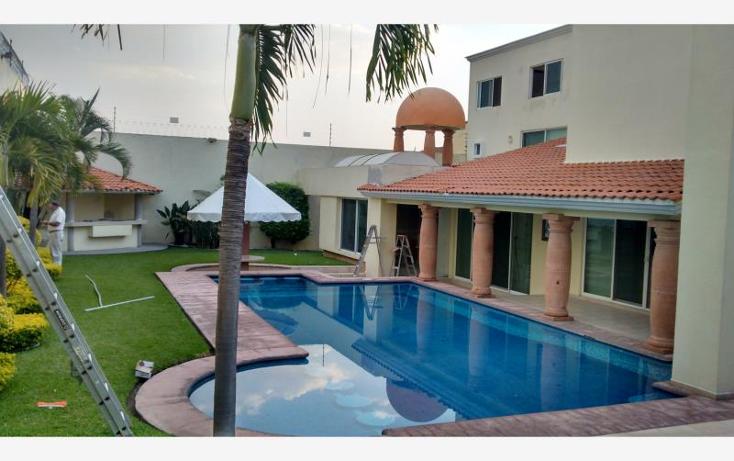 Foto de casa en venta en  28, burgos bugambilias, temixco, morelos, 804945 No. 18