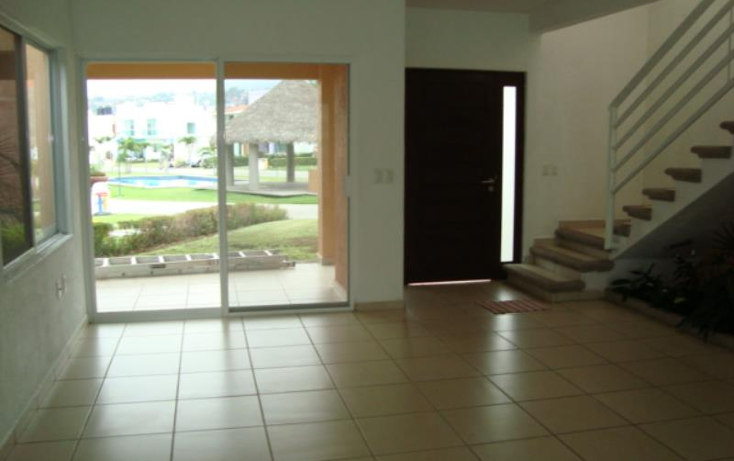 Foto de casa en venta en bello horizonte 7, ahuatepec, cuernavaca, morelos, 1907164 No. 02