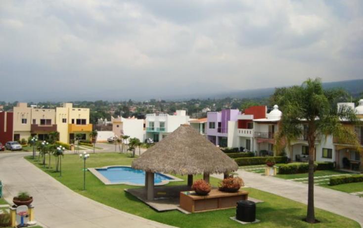 Foto de casa en venta en bello horizonte 7, ahuatepec, cuernavaca, morelos, 1907164 No. 13