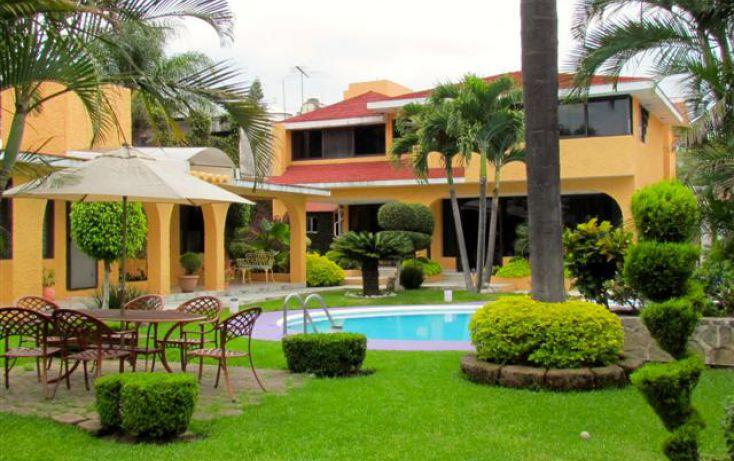 Foto de casa en venta en, bello horizonte, cuernavaca, morelos, 1042629 no 01