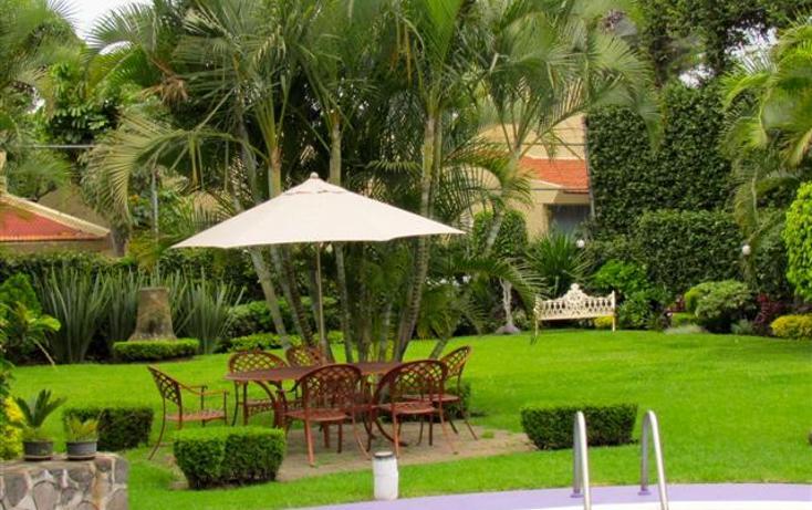 Foto de casa en venta en  , bello horizonte, cuernavaca, morelos, 1042629 No. 02