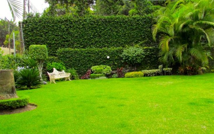 Foto de casa en venta en  , bello horizonte, cuernavaca, morelos, 1042629 No. 03