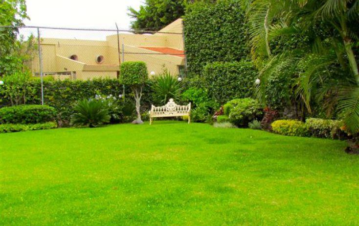 Foto de casa en venta en, bello horizonte, cuernavaca, morelos, 1042629 no 04