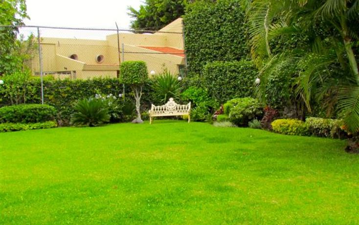 Foto de casa en venta en  , bello horizonte, cuernavaca, morelos, 1042629 No. 04