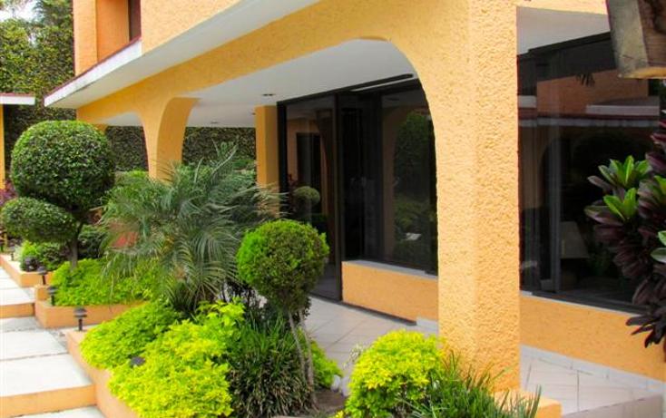 Foto de casa en venta en  , bello horizonte, cuernavaca, morelos, 1042629 No. 06