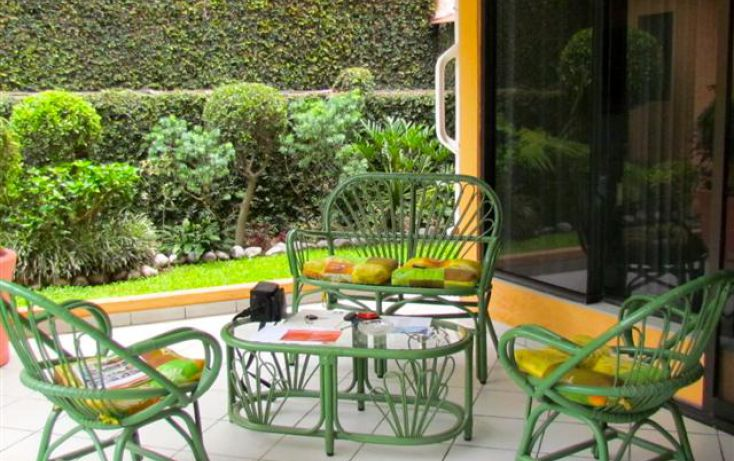 Foto de casa en venta en, bello horizonte, cuernavaca, morelos, 1042629 no 07