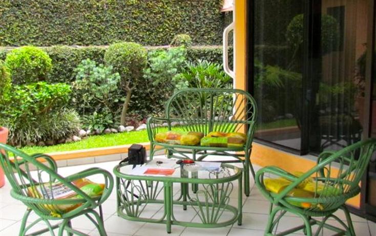 Foto de casa en venta en  , bello horizonte, cuernavaca, morelos, 1042629 No. 07