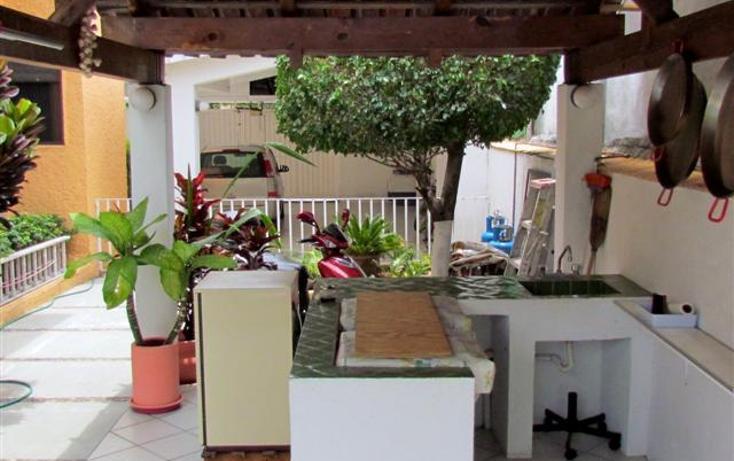 Foto de casa en venta en  , bello horizonte, cuernavaca, morelos, 1042629 No. 08