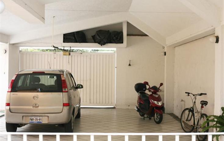 Foto de casa en venta en  , bello horizonte, cuernavaca, morelos, 1042629 No. 09