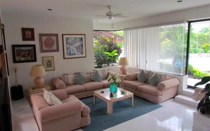 Foto de casa en venta en  , bello horizonte, cuernavaca, morelos, 1042629 No. 11