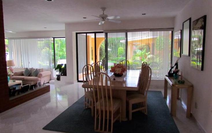 Foto de casa en venta en  , bello horizonte, cuernavaca, morelos, 1042629 No. 12