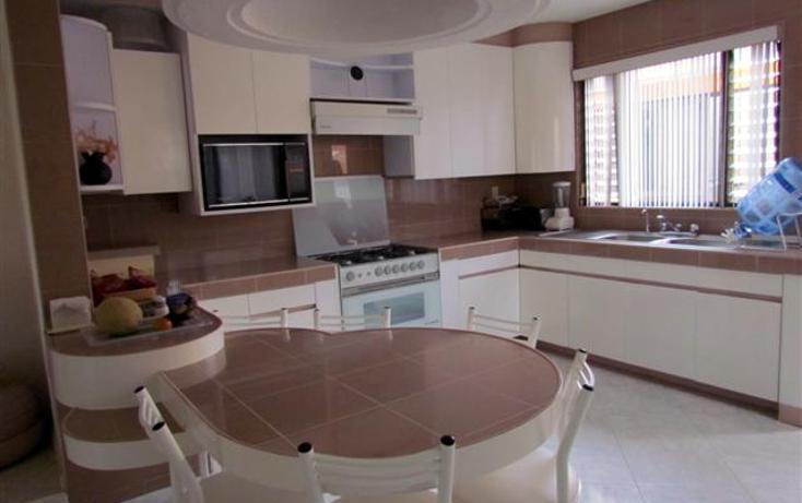 Foto de casa en venta en  , bello horizonte, cuernavaca, morelos, 1042629 No. 16