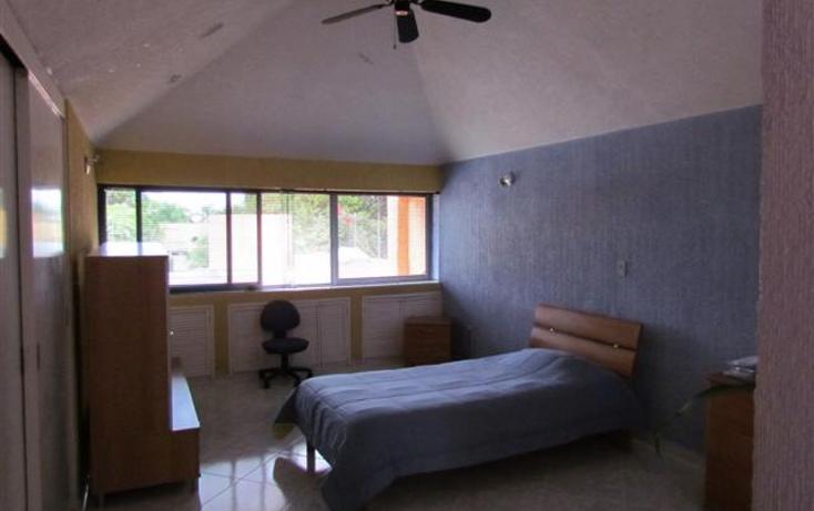 Foto de casa en venta en  , bello horizonte, cuernavaca, morelos, 1042629 No. 21