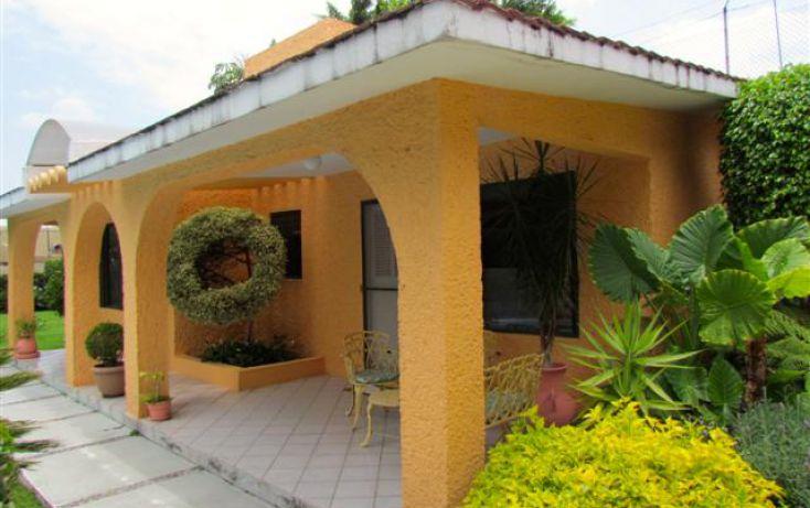 Foto de casa en venta en, bello horizonte, cuernavaca, morelos, 1042629 no 27