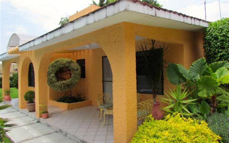 Foto de casa en venta en  , bello horizonte, cuernavaca, morelos, 1042629 No. 27