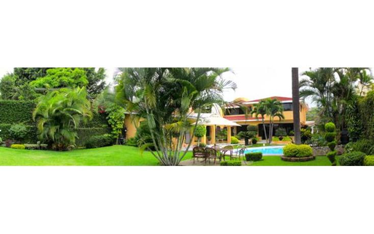 Foto de casa en venta en  , bello horizonte, cuernavaca, morelos, 1042629 No. 29