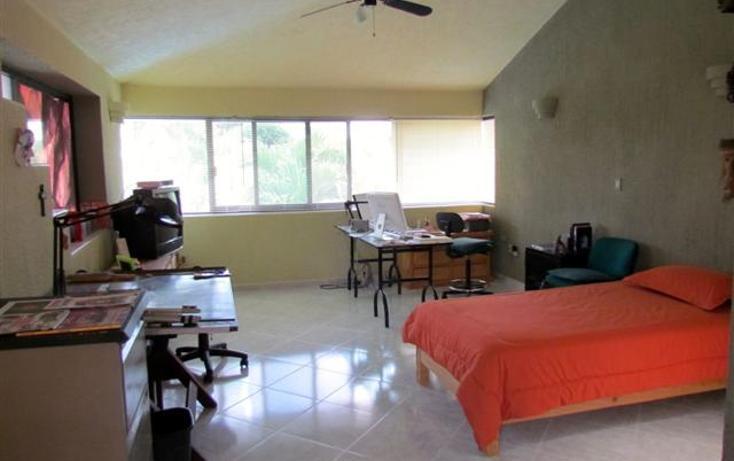 Foto de casa en venta en  , bello horizonte, cuernavaca, morelos, 1042629 No. 30