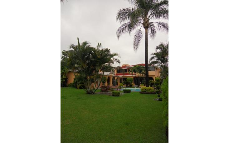 Foto de casa en venta en  , bello horizonte, cuernavaca, morelos, 1045983 No. 02