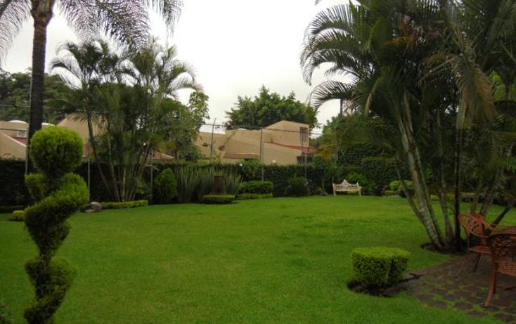 Foto de casa en venta en  , bello horizonte, cuernavaca, morelos, 1045983 No. 04