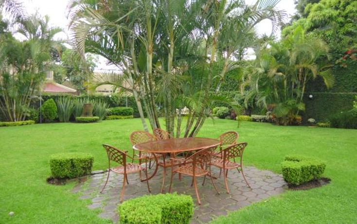 Foto de casa en venta en  , bello horizonte, cuernavaca, morelos, 1045983 No. 05