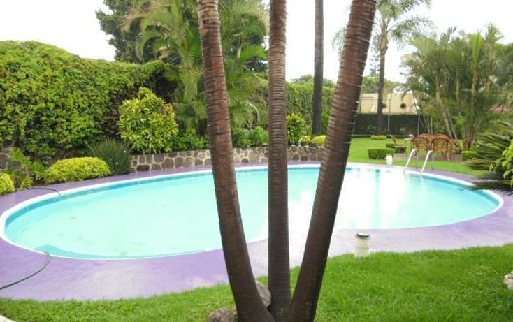 Foto de casa en venta en  , bello horizonte, cuernavaca, morelos, 1045983 No. 07