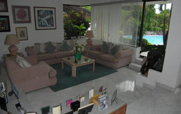 Foto de casa en venta en  , bello horizonte, cuernavaca, morelos, 1045983 No. 09