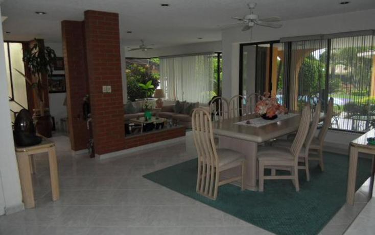 Foto de casa en venta en  , bello horizonte, cuernavaca, morelos, 1045983 No. 10