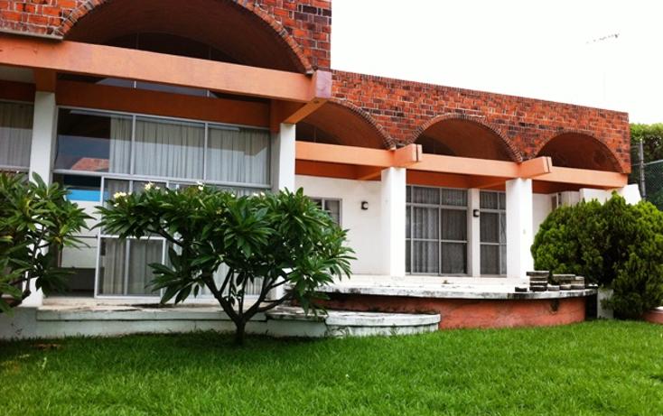 Foto de casa en renta en  , bello horizonte, cuernavaca, morelos, 1050461 No. 01