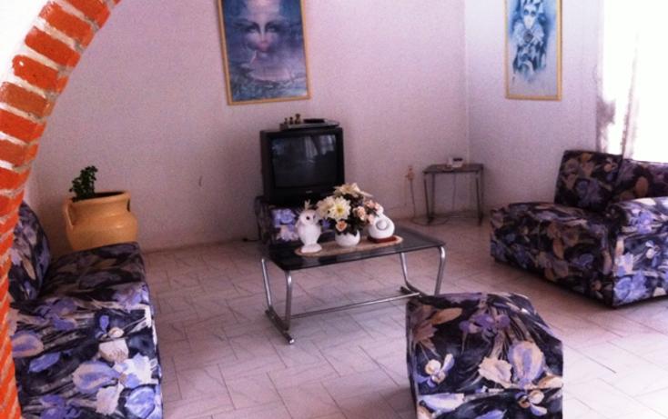Foto de casa en renta en  , bello horizonte, cuernavaca, morelos, 1050461 No. 04