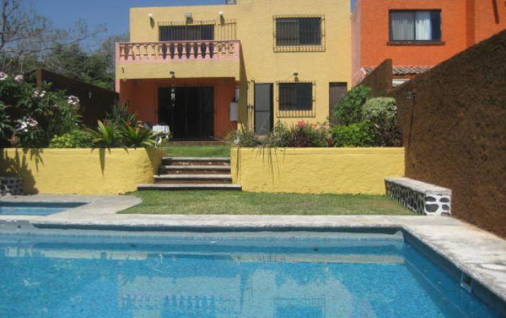 Foto de casa en venta en, bello horizonte, cuernavaca, morelos, 1073257 no 01
