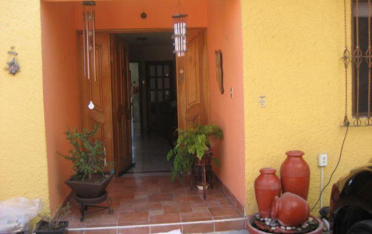 Foto de casa en venta en, bello horizonte, cuernavaca, morelos, 1073257 no 04