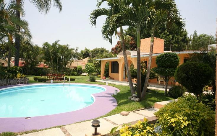 Foto de casa en venta en  , bello horizonte, cuernavaca, morelos, 1085315 No. 02