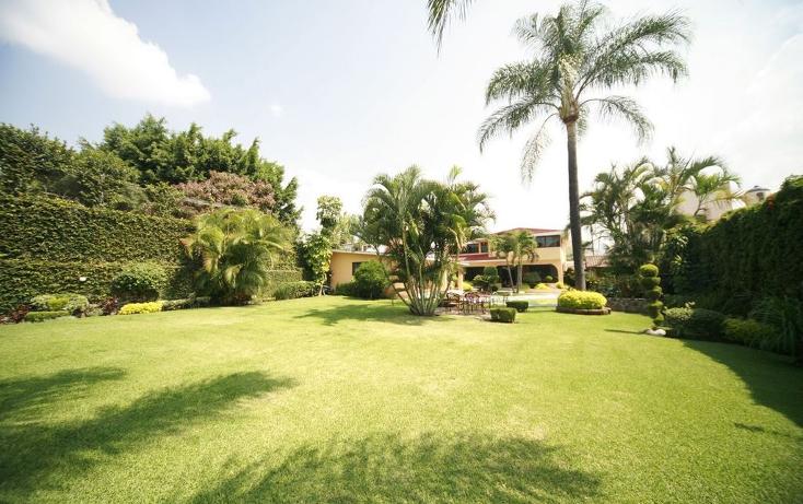 Foto de casa en venta en  , bello horizonte, cuernavaca, morelos, 1085315 No. 03
