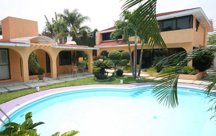 Foto de casa en venta en  , bello horizonte, cuernavaca, morelos, 1085315 No. 05
