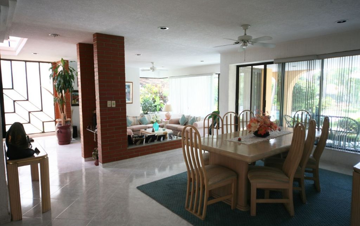 Foto de casa en venta en  , bello horizonte, cuernavaca, morelos, 1085315 No. 07