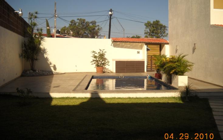 Foto de casa en venta en  , bello horizonte, cuernavaca, morelos, 1115845 No. 02